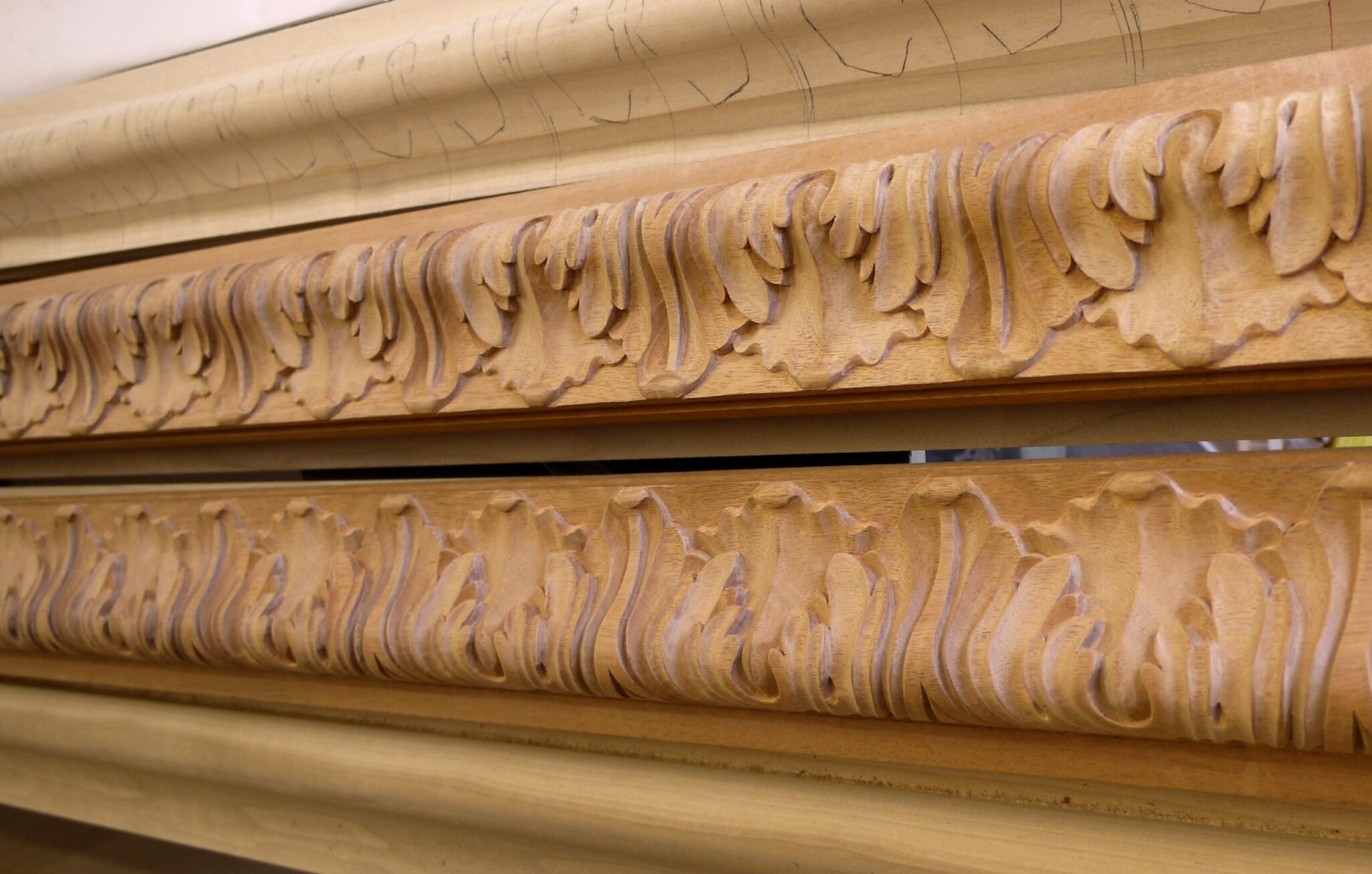 Architectural Wood Carving Wood Carvers And Gilders