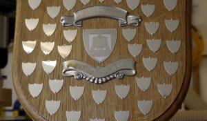 Commemorative Memorial Shield