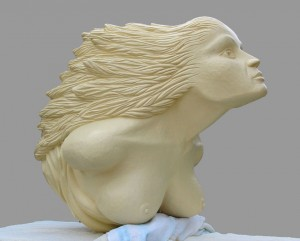 Maritime Woodcarving