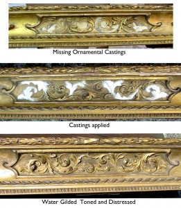 Processes of Plaster Casting